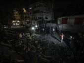 В секторе Газа возросло число погибших в столкновениях с армией Израиля