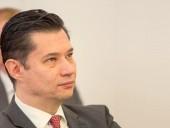 Посол Украины в Австрии прокомментировал отставку вице-канцлера Штрахе