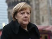 """Меркель """"дала слово"""": Украина останется транзитной страной"""