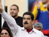 Мадуро впервые встретился с членами Международной контактной группы