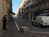 ДНК, обнаруженная в ходе расследования взрыва в Лионе, отсутствует в национальном регистре