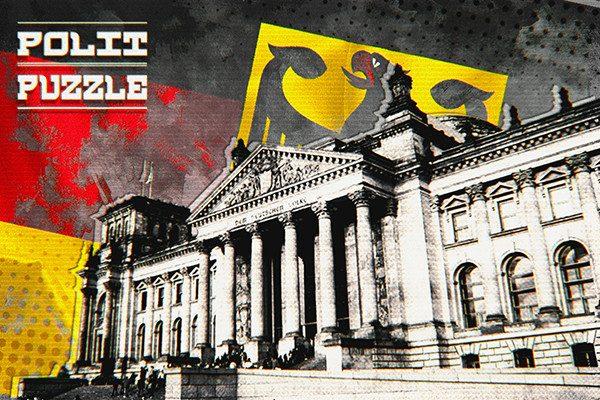 В Бундестаге выступили против американских баз в Европе и антироссийских санкций