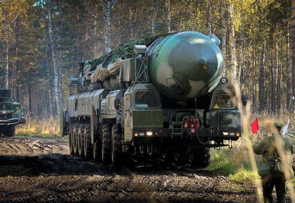 Леонков оценил мнение американского эксперта о российских системах «Периметр»