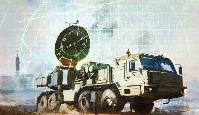 «У РФ есть сюрприз пострашнее «Калибров» в Каспии»: Москва готова «ослепить» технику НАТО