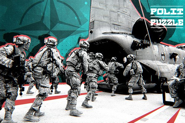 Американские СМИ указали на ошибки США при оценке военной мощи РФ