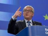 Глава Еврокомиссии: я устал от постоянных переносов срока Brexit