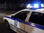 В Афинах подорвали автомобиль журналистки