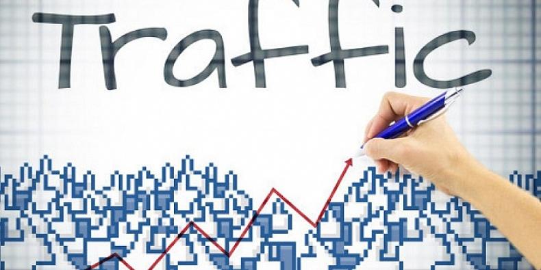 Покупка трафика для сайтов и каналов