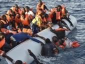 Мальта спасла более 200 мигрантов в Средиземном море