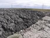 В Азербайджане произошло извержение вулкана
