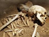 Рядом с посольством США в Кишиневе обнаружили человеческие останки