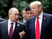 Трамп заявил, что встретится с Путиным на G20