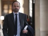 Премьер Франции: большинство граждан не поддерживает акции