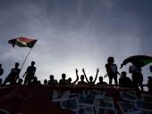 Военный совет Судана решил прекратить диалог с оппозицией до снятия всех баррикад