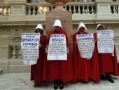 В Алабаме почти полностью запретили аборты