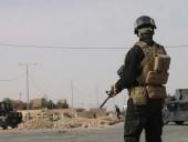 В Ираке взорвали автобус с военными, есть погибшие