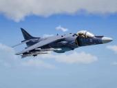 В Северной Каролине потерпел крушение самолет морской пехоты США