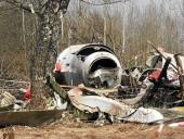 Польша ожидает устранения таблиц с места Смоленской катастрофы