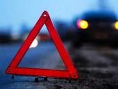 В Китае из-за наезда автомобиля на пешеходов погибли четыре человека