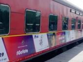 Четыре человека умерли в поезде в Индии из-за жары