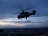 В Нью-Йорке вертолет врезался в здание