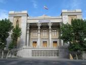 Посла ОАЭ вызвали в МИД Ирана через сбит беспилотник