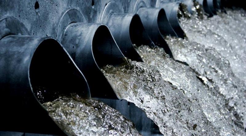 Качественная и быстрая очистка сточных вод