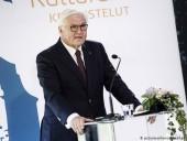Штайнмайер видит в президентстве Зеленского шанс для Минского процесса