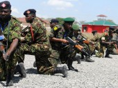 В Эфиопии застрелили начальника генштаба во время беспорядков
