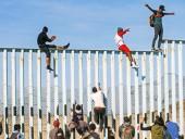 В ООН назвали страны, жители которых чаще всего становятся беженцами
