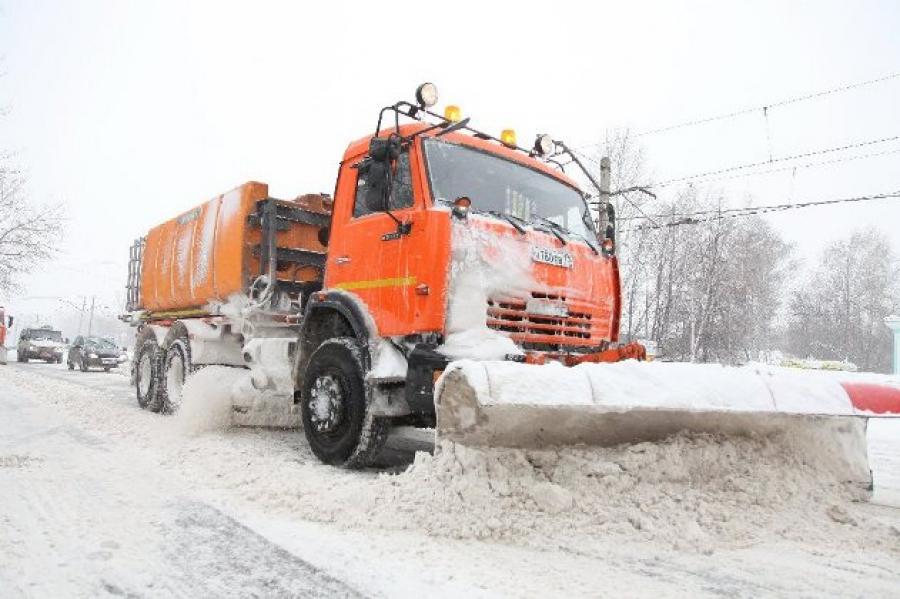 Вывоз и утилизация городского снега: от технологий до расценок