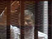 В Египте спешно похоронили экс-президента Мурси