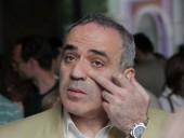 Каспаров нецензурно ответил на заявление МИД Германии о роли РФ в ПАСЕ