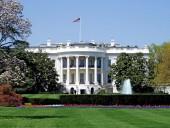 В США полиция оцепила территорию вокруг Белого дома из-за брошенного рюкзака