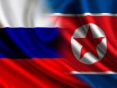 Россия рассматривает возможность строительства газопровода через КНДР