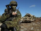 Соединенные Штаты продадут Эстонии автоматы на сумму 75 млн евро