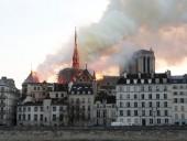 Только 9% внесены из обещанных пожертвований на собор Парижской Богоматери - СМИ