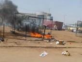 Количество погибших в Судане возросло до 108 человек