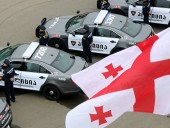 В Грузии отстранили 10 полицейских за превышение полномочий при разгоне акции