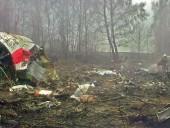 В СК РФ заявляют, что самолет Качиньского разбился из-за ошибки экипажа