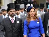 От правителя Дубая сбежала жена-принцесса, прихватив 40 миллионов долларов