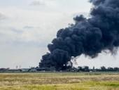 На складах боеприпасов в Казахстане прекратились взрывы