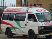 В результате перестрелки в Пакистане погибли 13 человек