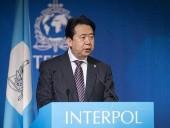 В Китае заявили, что экс-глава Интерпола сознался во взяточничестве