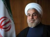 Президент Ирана: мы не ведем войны ни с одной нацией и будем противостоять давлению