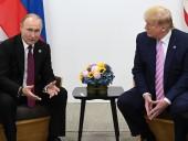 Песков: Путин дал разъяснения Трампу относительно украинских военнопленных моряков