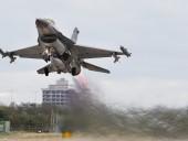 США одобрили поставки F-16 в Болгарию