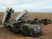 Турция приобрела у России установки С-400
