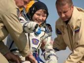 NASA сообщило о возникновении нештатной ситуации при посадке астронавтов с МКС