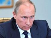 Путин запретил пассажирское авиасообщение с Грузией